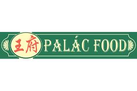 Palác Food čínská restaurace
